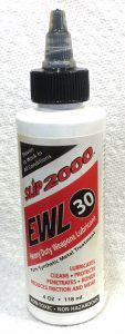 Slip 2000 Gun Oil
