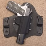 Crossbreed Supertuck IWB Holster