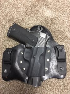 My 10 year old Crossbreed Supertuck Holster