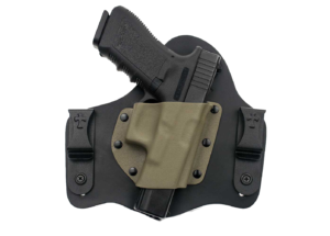 Crossbreed Supertuck Concealed Carry Holster Review