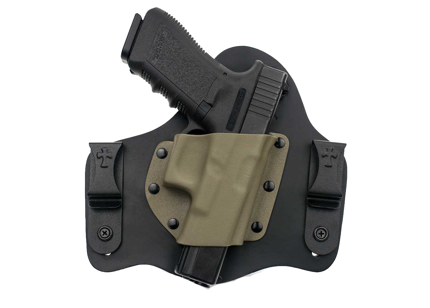 Crossbreed Supertuck Concealed Carry Holster