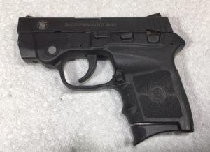Smith & Wesson Bodyguard .380 Pistol