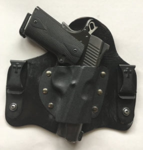 1911 Crossbreed Supertuck Holster