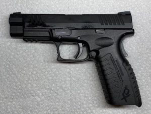 Springfield XDm 9mm Pistol