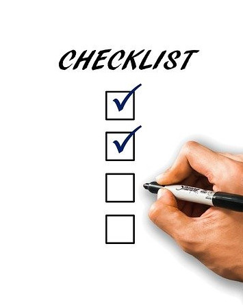 USCCA levels and benefits check list