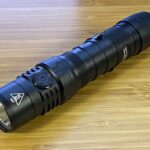 Nitecore MH12S 1800 Lumen 2-Mode Tactical Flashlight