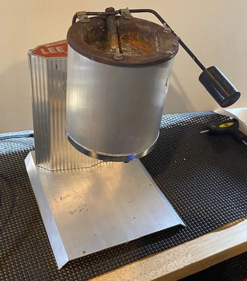 Lee Precision Production Pot